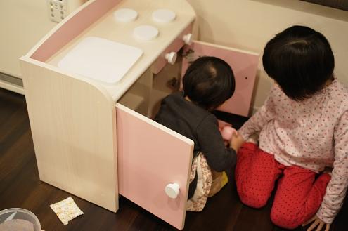 ままごとキッチン (5)