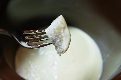 チーズフォンヂュ (3)