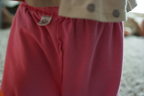 ズボン (1)